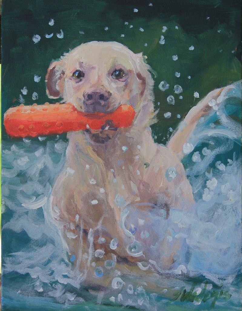 Artsy Fartsy Tuesday-Sheila Wedegis