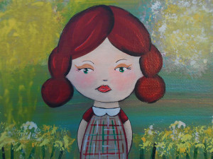 Artsy Fartsy Tuesday-Lori Lohmeyer