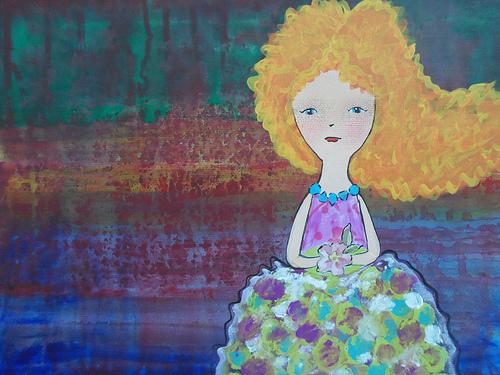 Artsy Farsty Tuesday -Lori Lohmeyer