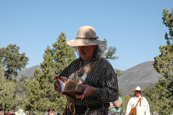 mountain man rendezvous,fun times