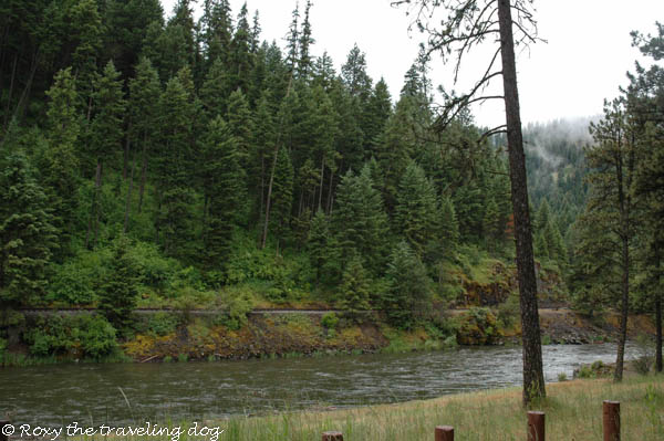 Wordless Wednesday, Minam, Oregon