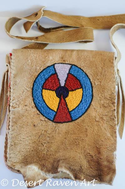 Artsy Fartsy Tuesday , beadwork, beaded bag