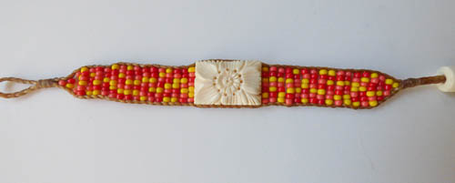 beaded bracelet, A week of giveaways and a huge sale