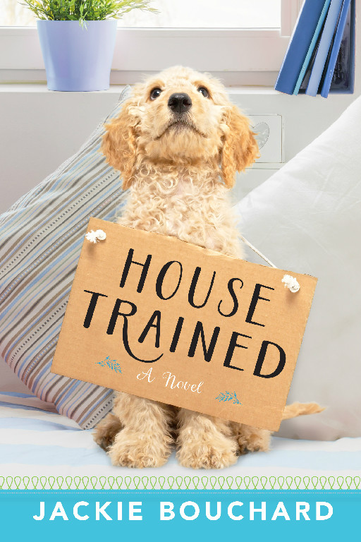 Book Review-House Trained