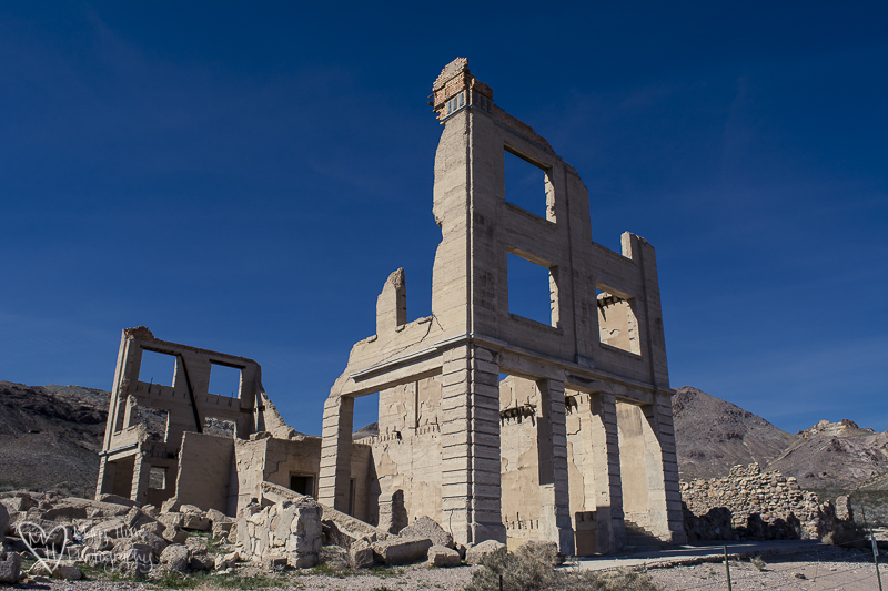 Rhyolite, Nevada (1 of 1)-6