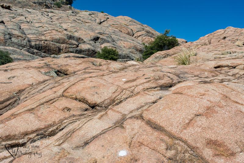 Granite Gardens Trail Prescott Arizona